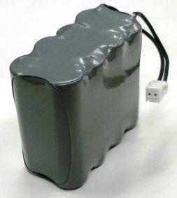 Bioloid CM-5用バッテリパック