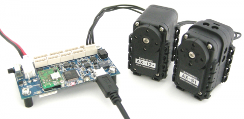 FDIII-HC Starter Kit