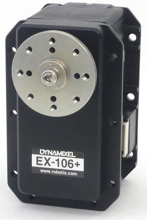 Dynamixel EX-106+