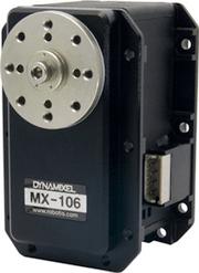 Dynamixel MX-106R