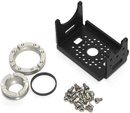 FR13-H105K Set