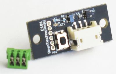 BTE007 IRPXセンサ