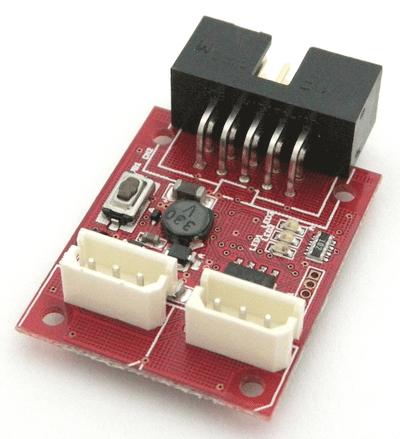 Multifunction I/Oモジュール(TTL)