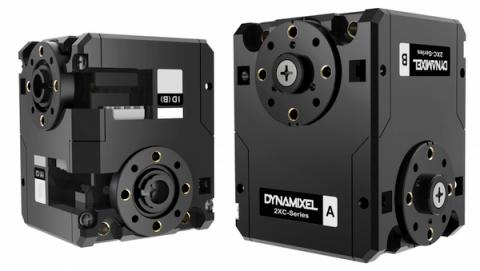 Dynamixel 2XC430-W250-T