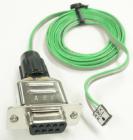RS232C通信ケーブル
