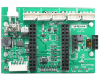 SAM7S I/Oボード(TTL)