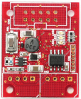 ATmega168マイコンボード