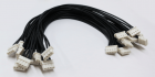 Robot Cable-4P 240mm 10pcs