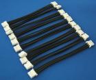 Robot Cable-3P 100mm 10pcs