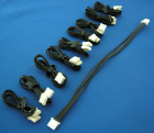 Robot Cable-3P 200mm 10pcs