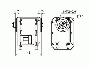 BTX031-horn kit.png