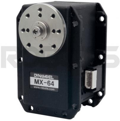 Dynamixel MX-64T