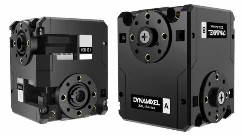 Dynamixel 2XL430-W250-T