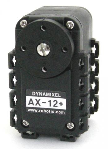Dynamixel AX-12+