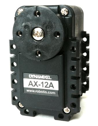 Dynamixel AX-12A