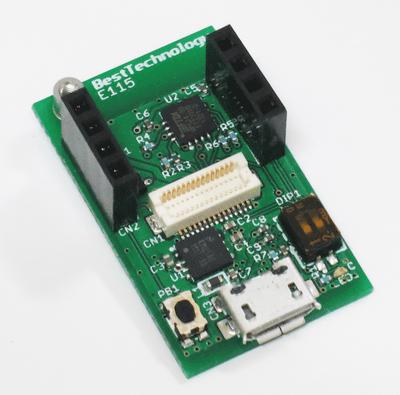 ZIG-100B USBアダプタ