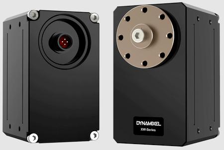 Dynamixel XW540-T260-R