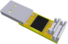 USB2DXIF dongle