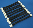 Robot Cable-3P 100mm 10pcs