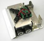 相撲ロボット4駆Basic(車体+センサ+ユニバーサルドライバ)